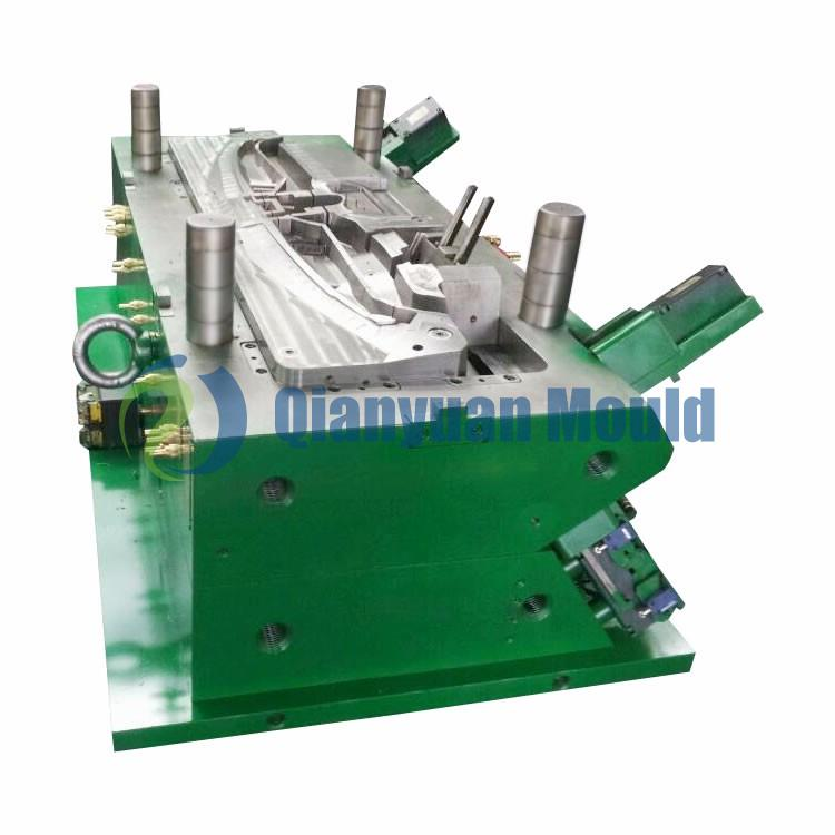 Main air duct mould